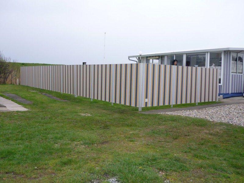 ECE-Sichtschutzplanen & Windschutz